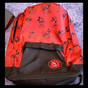 Brand new Disney back pack